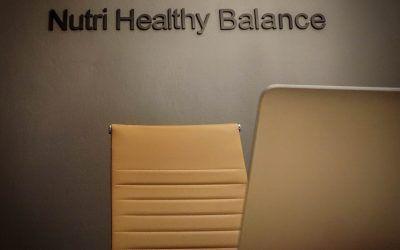 Nutri Healthy Balance διαιτολογικό κέντρο